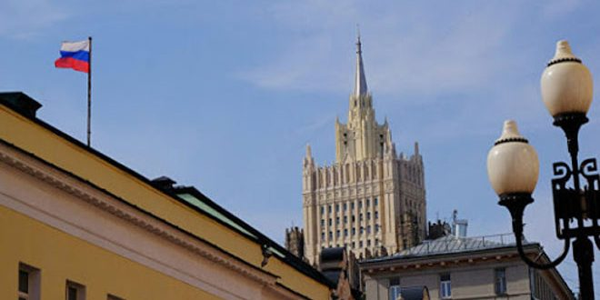 Russia calls on OPCW to return its work to the non-politicized professional track