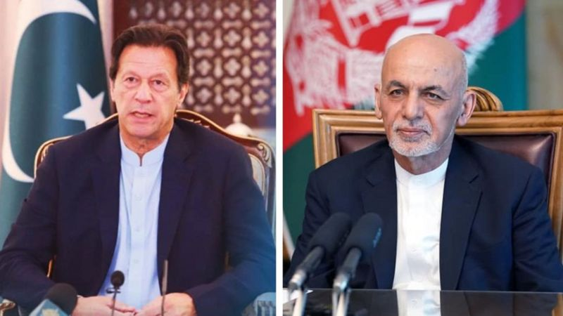 Pakistan most likely to suffer if peace process fails - President of Afghanistan