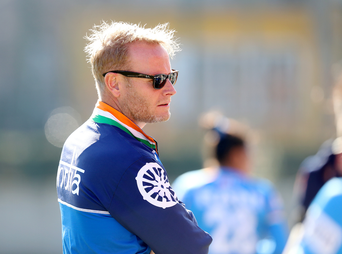 We are getting closer to the top teams in world - Indian Women's Hockey Team Chief Coach Sjoerd Marijne