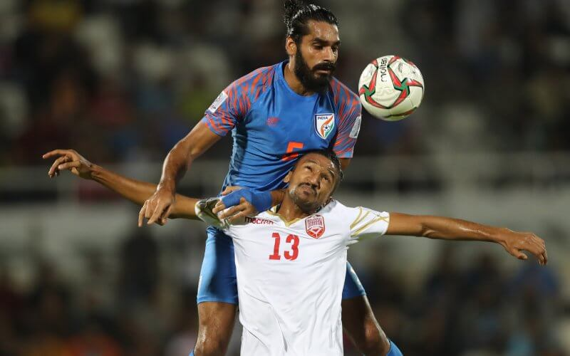 Hero ISL deserves due credit for its impact on Indian Football - Sandesh Jhingan