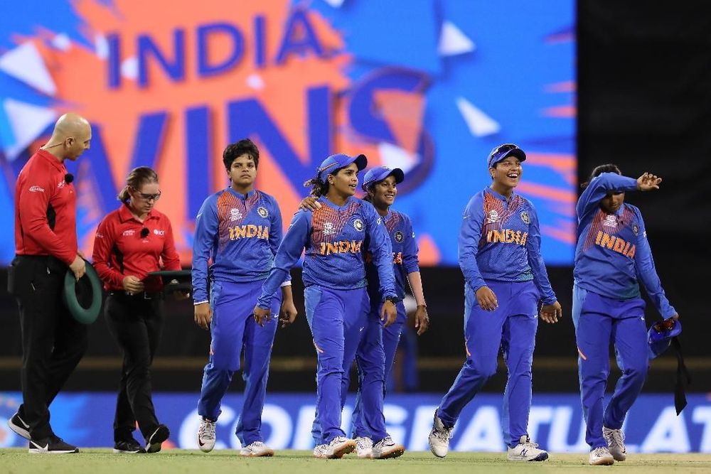 ICC Women's T20 WC - Pandey wants to see more fearless innings from Verma