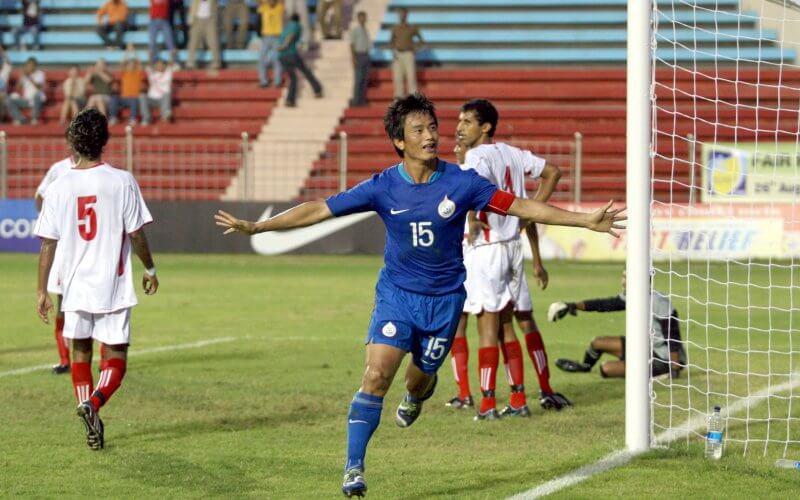 Young players need to make sacrifices to play abroad, feels Bhaichung Bhutia