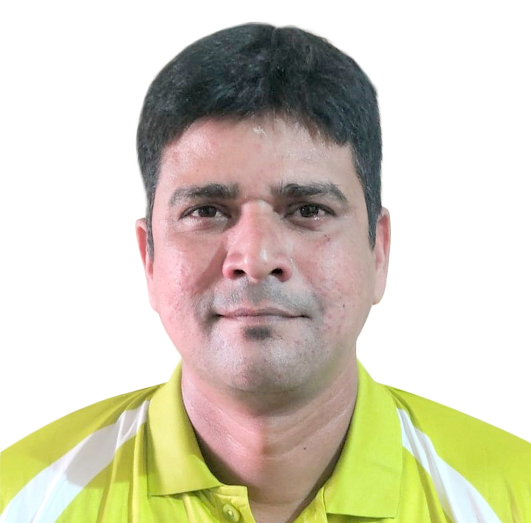 Hockey India congratulates Biswaranjan Sarangi for his Promotion to Advancement Panel Technical Officer for Hockey