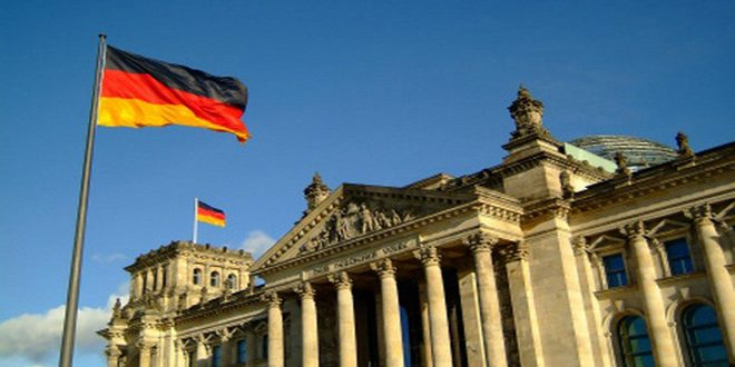 Germany rejects US call for sending ground troops to Syria