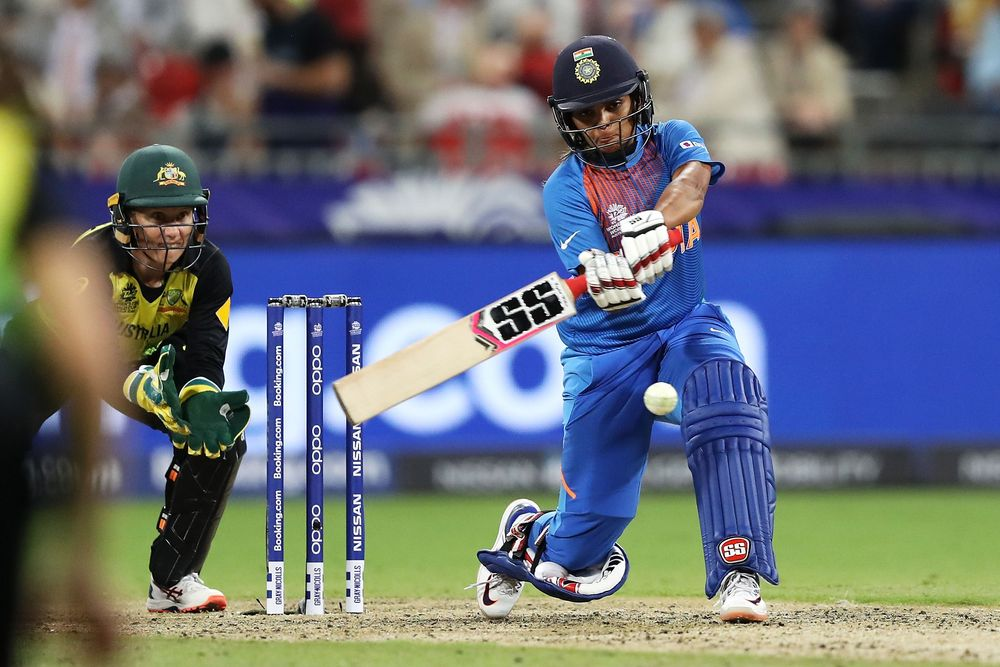 ICC Women's T20 WC - Krishnamurthy urges India not to be distracted in Perth