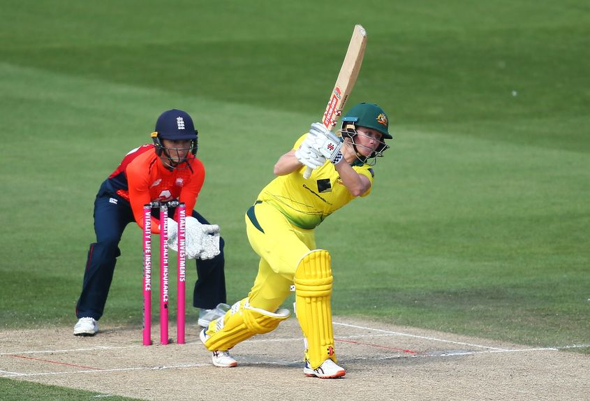 Women's T20 cricket to be included in the 2022 Commonwealth Games