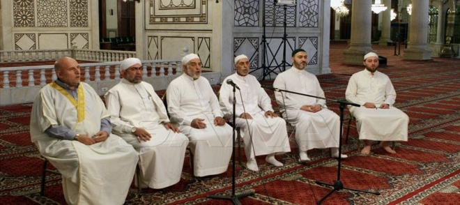 Perform Eid-Al-Fitr prayer at homes as Eid takbeers broadcast in mosques