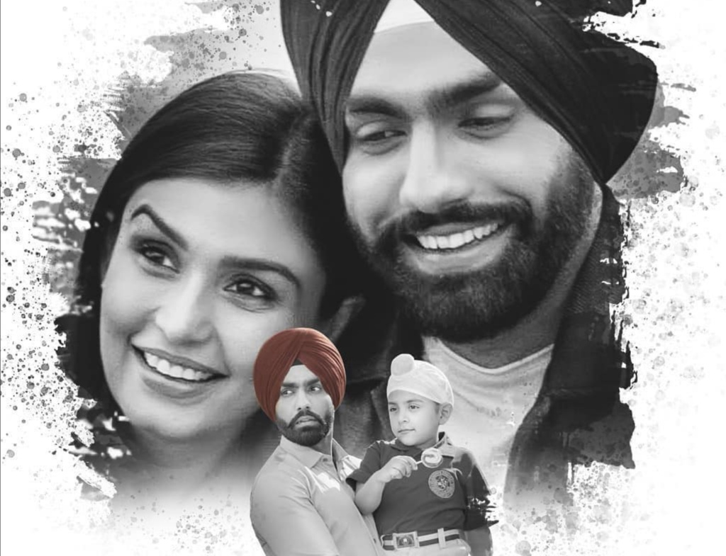 Ammy Virk and Avinash Pandey Bring 'Main Suneya' For Music Lovers