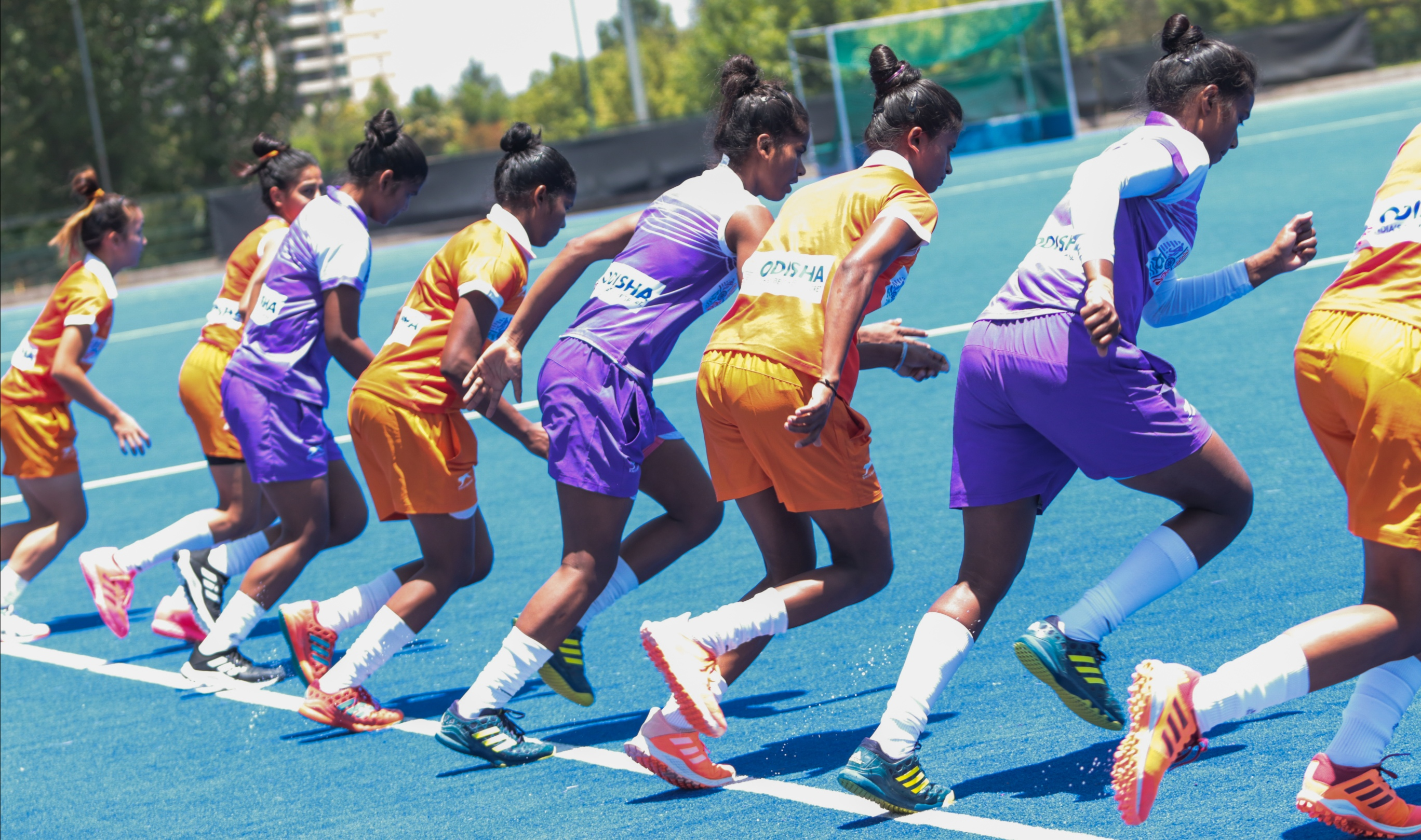 Hockey Haryana gears up to host 11th Hockey India Sub Junior Men National Championship 2021