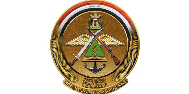 Iraqi Defense Ministry denies Pentagon's allegations on exchanging information prior to US aggression