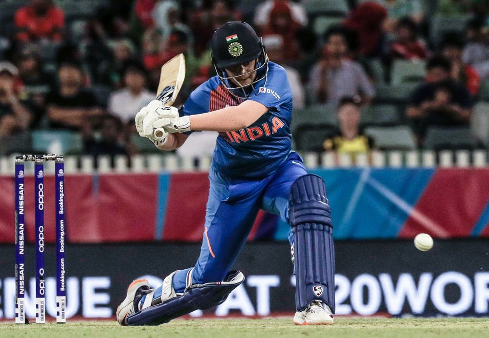 ICC Women's T20 WC - Class shows as India and Australia hold their nerve