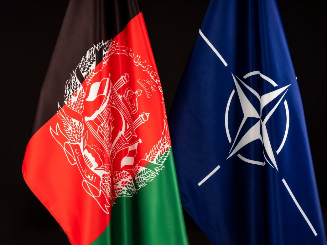 NATO urges Taliban for an urgent inter-Afghan dialogue