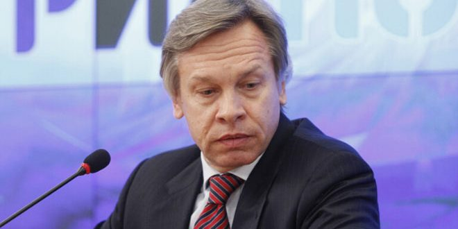 Western countries are still providing support to terrorists in Syria - Pushkov