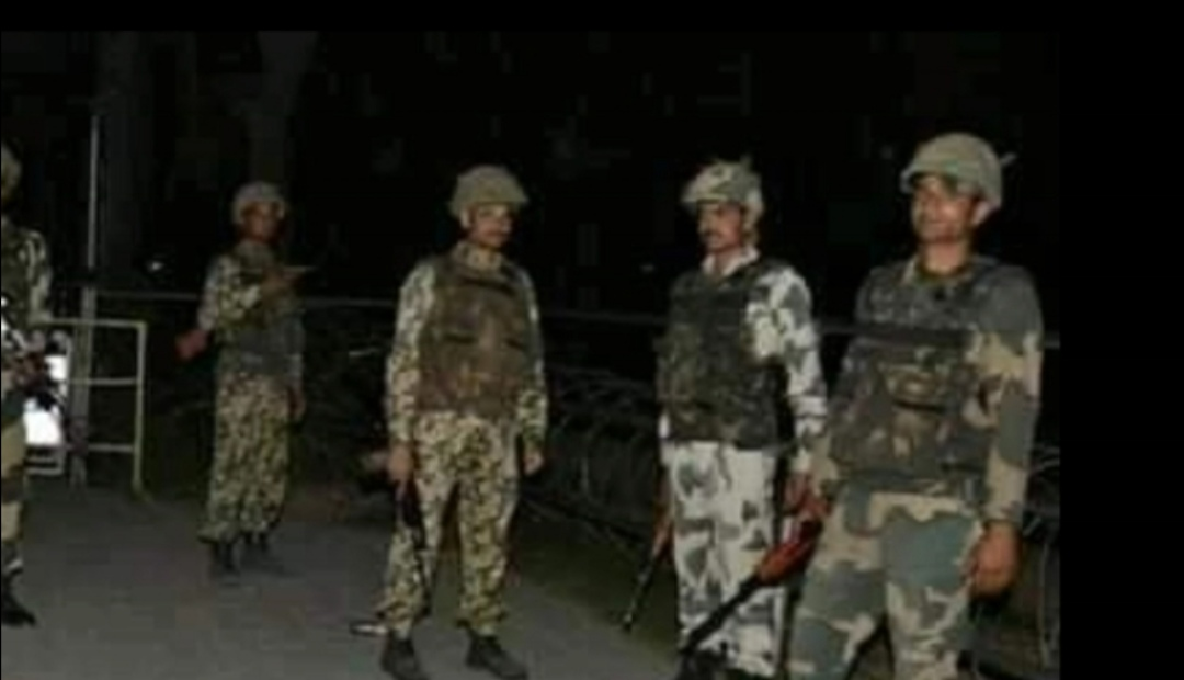 One Militant killed by security forces in the Malbagh encounter of Srinagar