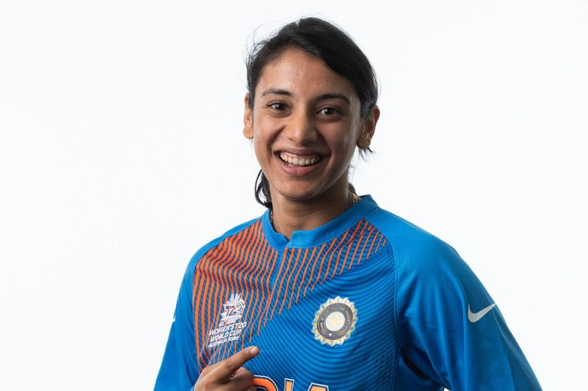 ICC Women's T20 WC - I have never had so much fun in the India team - Mandhana