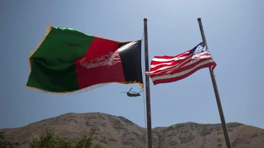 U.S. to withdraw and withhold $160m from planned assistance to Afghanistan due to corruption
