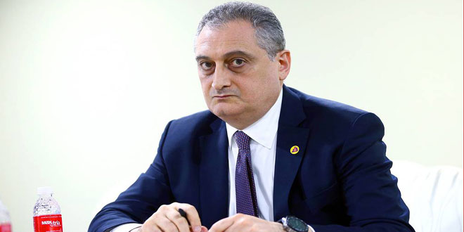 Moscow hopes to continue cooperation with Beijing on Syria - Morgulov