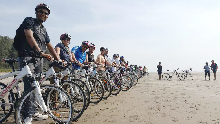 Over 2,500 Mumbaikars to participate in a cycle ride and raise awareness for mental health