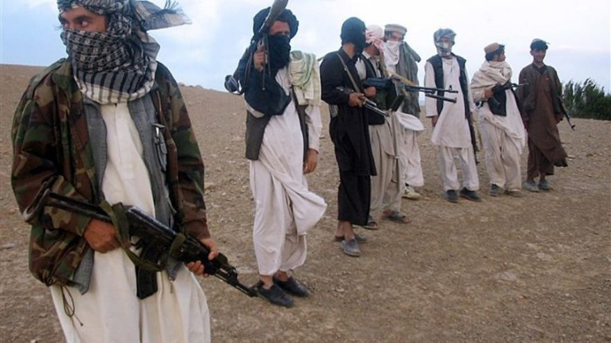 46 Taliban, Including a Militant Commander Killed in 'MoD Operations'