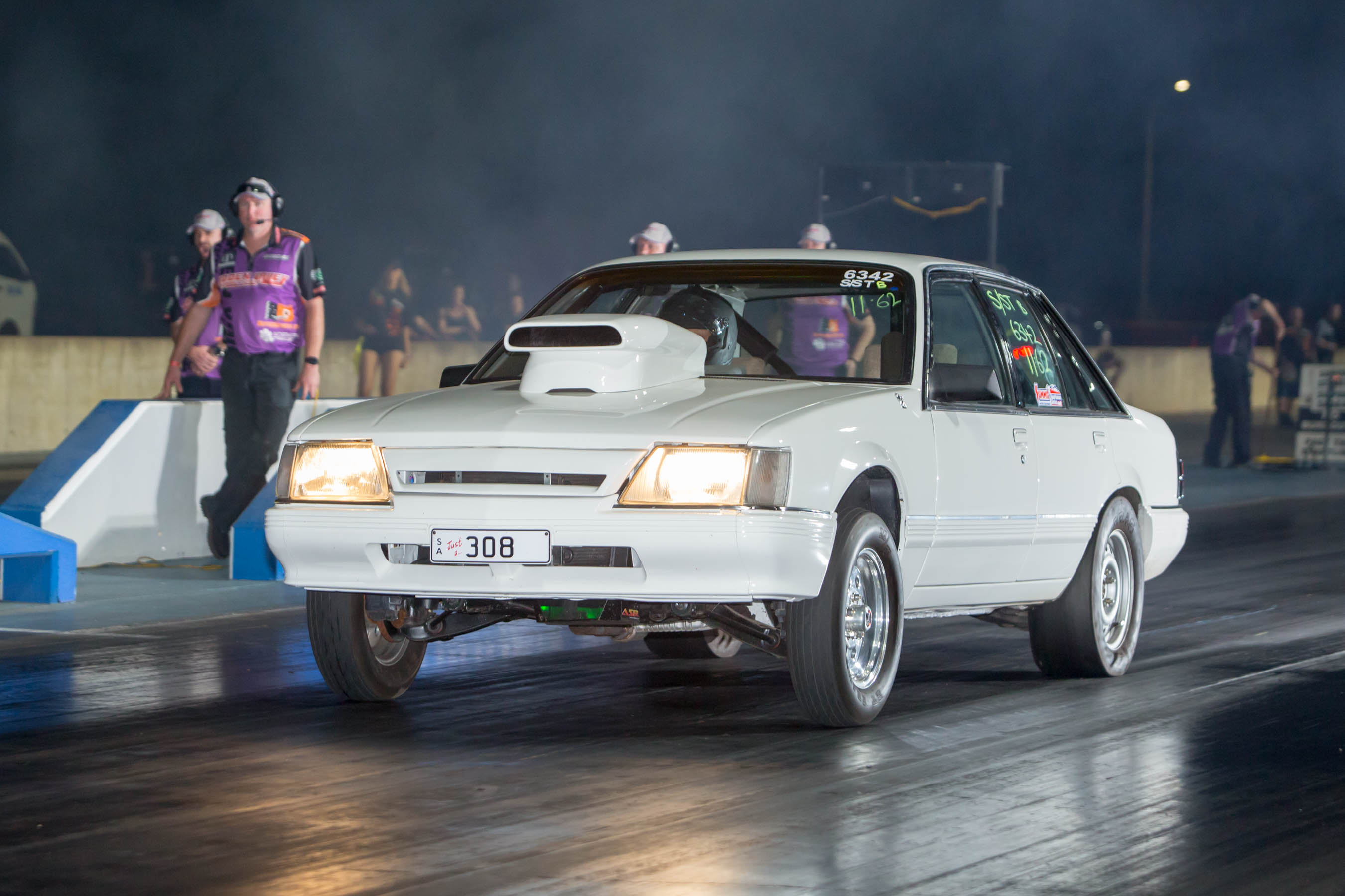 Super Street set to sizzle at Andra Grand Final