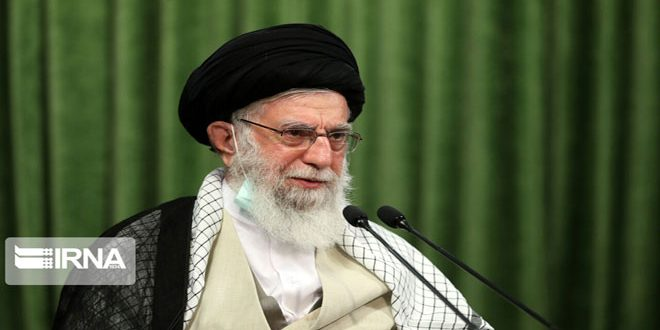 US presence in West Asia area harms its people - Khamenei