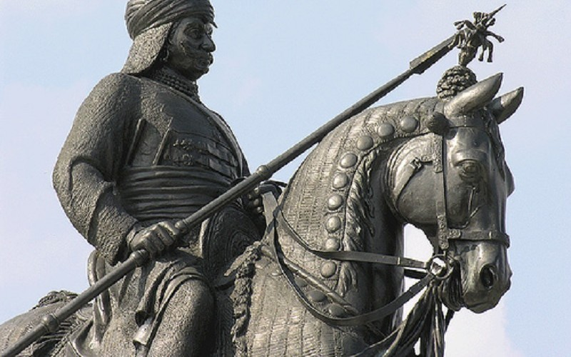 To incorporate the history of Chhatrapati Shivaji Maharaj and Maharana Pratap in 'NCERT' textbooks is a success of devout Hindu organisations