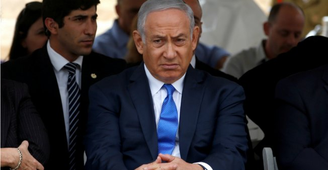 Netanyahu coalition at a crossroads after Israeli defence minister quits