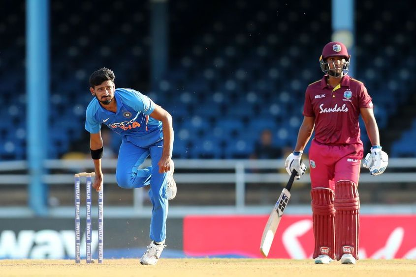 India and West Indies will be contested trialing technology to call front foot no balls during forthcoming T20I and ODI series
