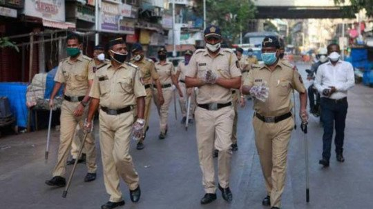 Mumbai Police imposed section 144; Long distance travel for non-essential purpose will not be permitted