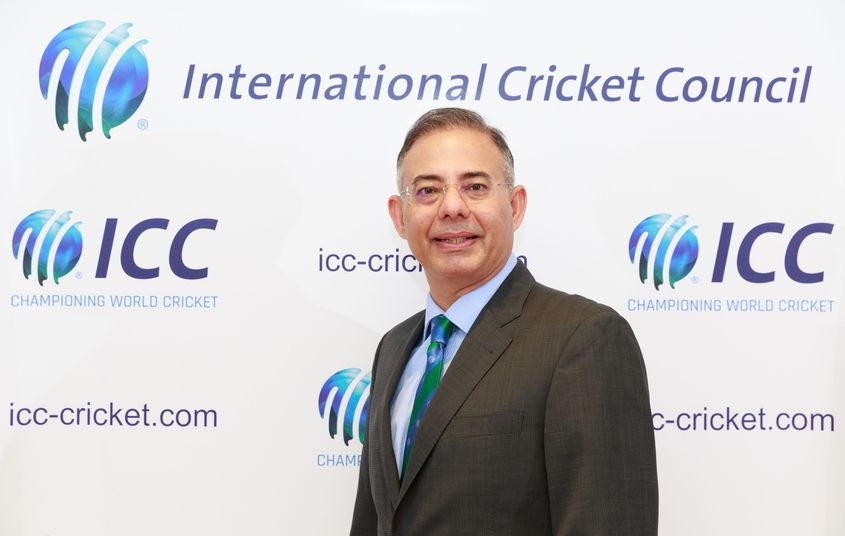Manu Sawhney welcomes the resumption of international cricket