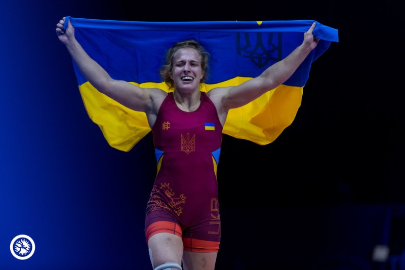 Gray Dominates 2017 Champ Adar to Capture 4th World Title at World Wrestling Championship, Budapest